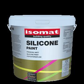 Isomat Silicone Paint Peintures Enduits Peintures D Exterieur Peintures D Exterieur Apprets Isomat