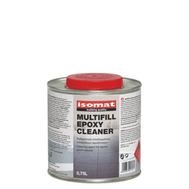 Multifill Epoxy Cleaner Cleaning Agents Repairing
